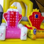 Kráľovské stoličky