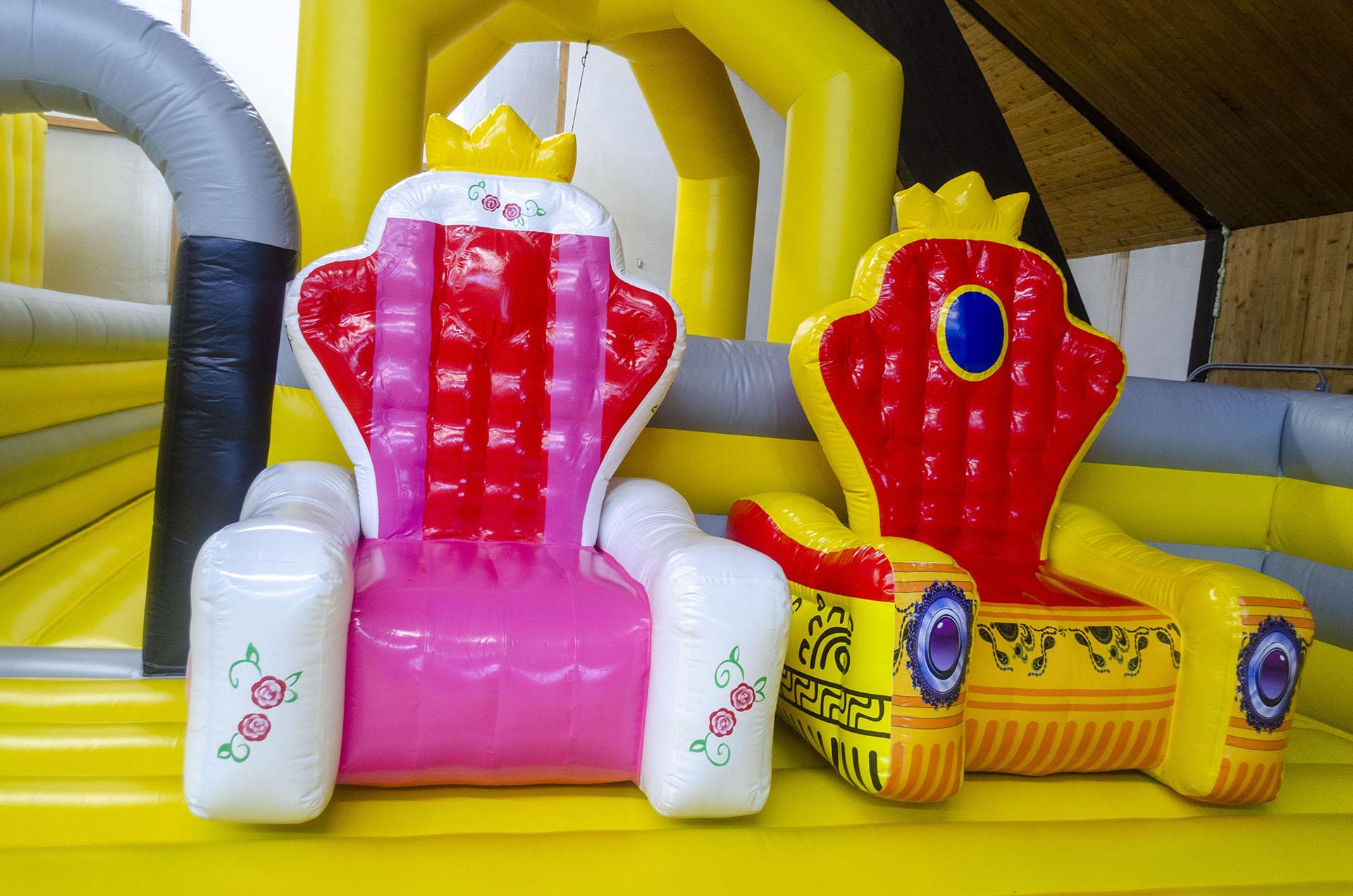 Picture of Kráľovské stoličky